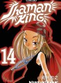 Shaman King tome 14