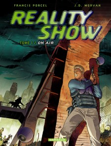 cover-comics-reality-show-tome-1-on-air