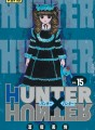 Hunter X Hunter tome 15