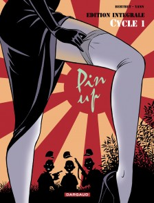cover-comics-pin-up-8211-intgrales-tome-1-cycle-1
