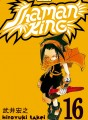 Shaman King tome 16