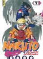 Naruto tome 7