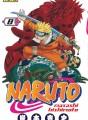 Naruto tome 8