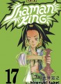 Shaman King tome 17