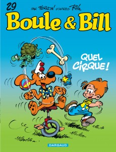 Boule & Bill tome  29