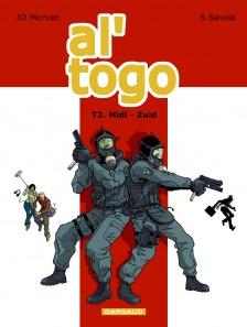 cover-comics-al-8217-togo-tome-2-midi-zuid