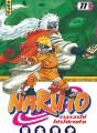 Naruto tome 11