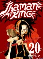 Shaman King tome 20