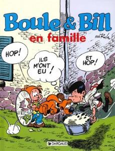 Boule & Bill tome  101