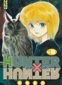 Hunter X Hunter tome 18