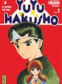 Yuyu Hakusho tome 1