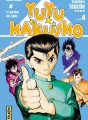 Yuyu Hakusho tome 4