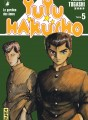 Yuyu Hakusho tome 5