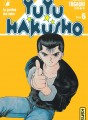 Yuyu Hakusho tome 6