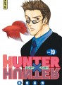 Hunter X Hunter tome 19
