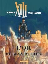 L'Or de Maximilien