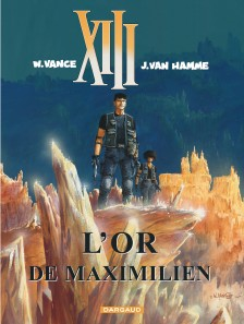 cover-comics-xiii-8211-ancienne-collection-tome-17-l-8217-or-de-maximilien