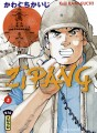 Zipang tome 2