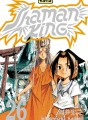 Shaman King tome 26