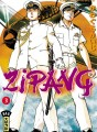 Zipang tome 3