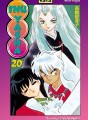 Inu-Yasha tome 20