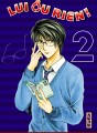 Lui ou rien (Zettai Kareshi) tome 2