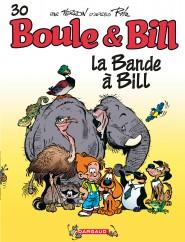 Boule & Bill tome 30
