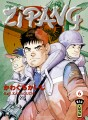 Zipang tome 6