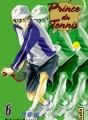 Prince du Tennis tome 6