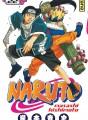 Naruto tome 22