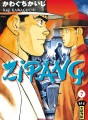 Zipang tome 7