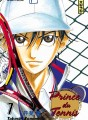 Prince du Tennis tome 7