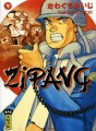 Zipang tome 9
