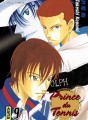 Prince du Tennis tome 9