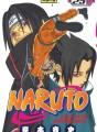 Naruto tome 25
