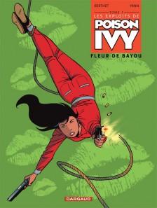 cover-comics-fleur-de-bayou-tome-1-fleur-de-bayou
