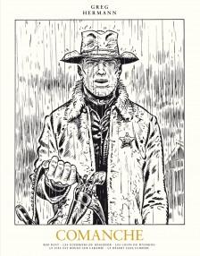 cover-comics-intgrale-comanche-n-b-tome-1-intgrale-comanche-n-b-volume-1