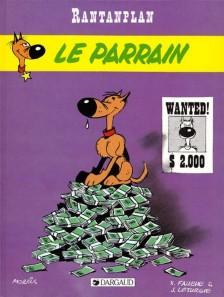 cover-comics-rantanplan-tome-2-le-parrain