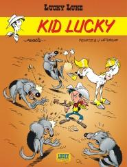Lucky Luke tome 33