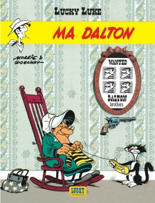 cover-comics-lucky-luke-tome-7-ma-dalton