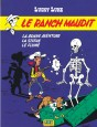 Lucky Luke - Ranch maudit (Le)