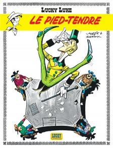 cover-comics-lucky-luke-tome-2-pied-tendre-le
