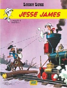 cover-comics-lucky-luke-tome-4-jesse-james