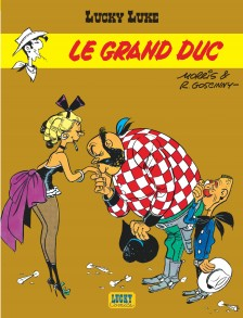 cover-comics-lucky-luke-tome-9-le-grand-duc