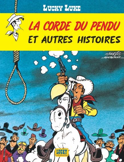 Lucky Luke - La corde du pendu et autres histoires