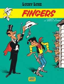 cover-comics-lucky-luke-tome-22-fingers