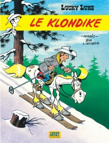 cover-comics-lucky-luke-tome-35-klondike-le