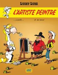 Lucky Luke tome 40