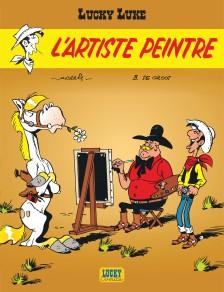 cover-comics-l-8217-artiste-peintre-tome-40-l-8217-artiste-peintre