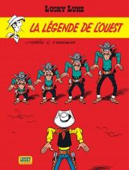Lucky Luke tome 41